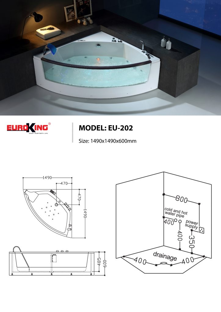 Sơ đồ kỹ thuật EU-202