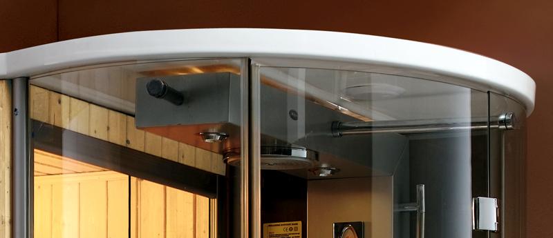 Phòng xông hơi EU-A901