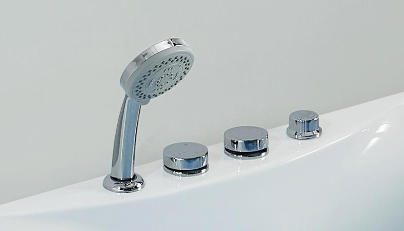 Bồn tắm massage EU-205