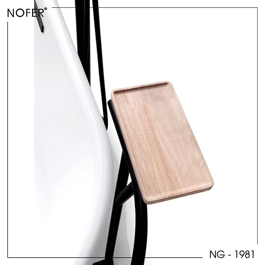 Kệ để đồ bằng gỗ tiện lợi