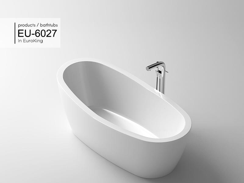 Bồn tắm EU - 6027
