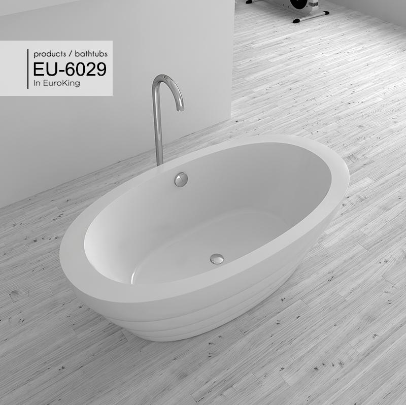 bồn tắm EU - 6029