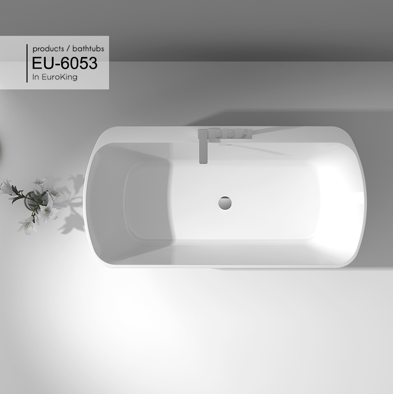 Bồn tắm EU - 6053