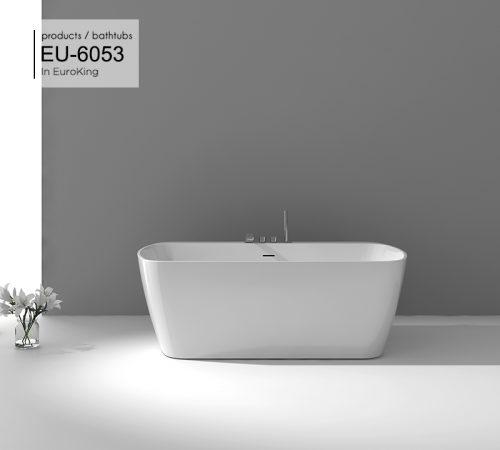 BỒN TẮM EU – 6053