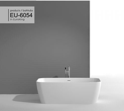 BỒN TẮM EU – 6054