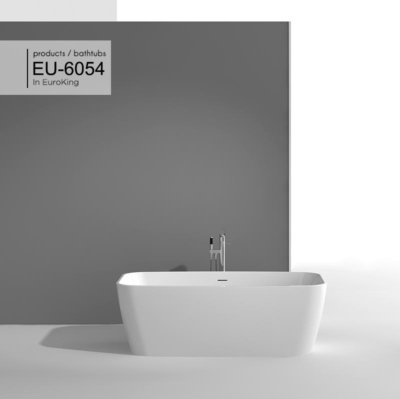 bồn tắm EU - 6054