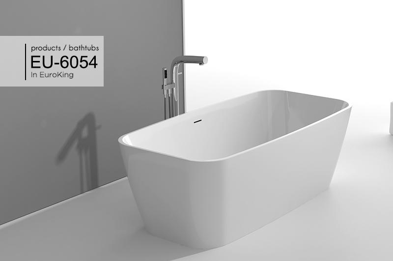 Bồn tắm EU- 6054