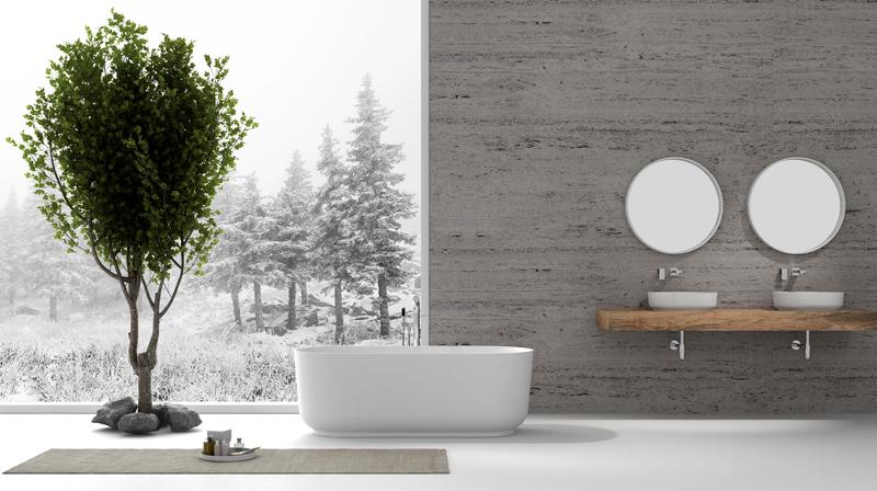 Bồn tắm EU-65166