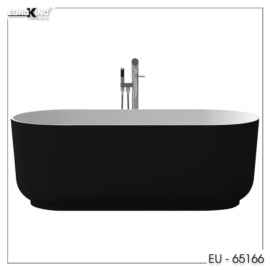 Bồn EU-65166 màu đen