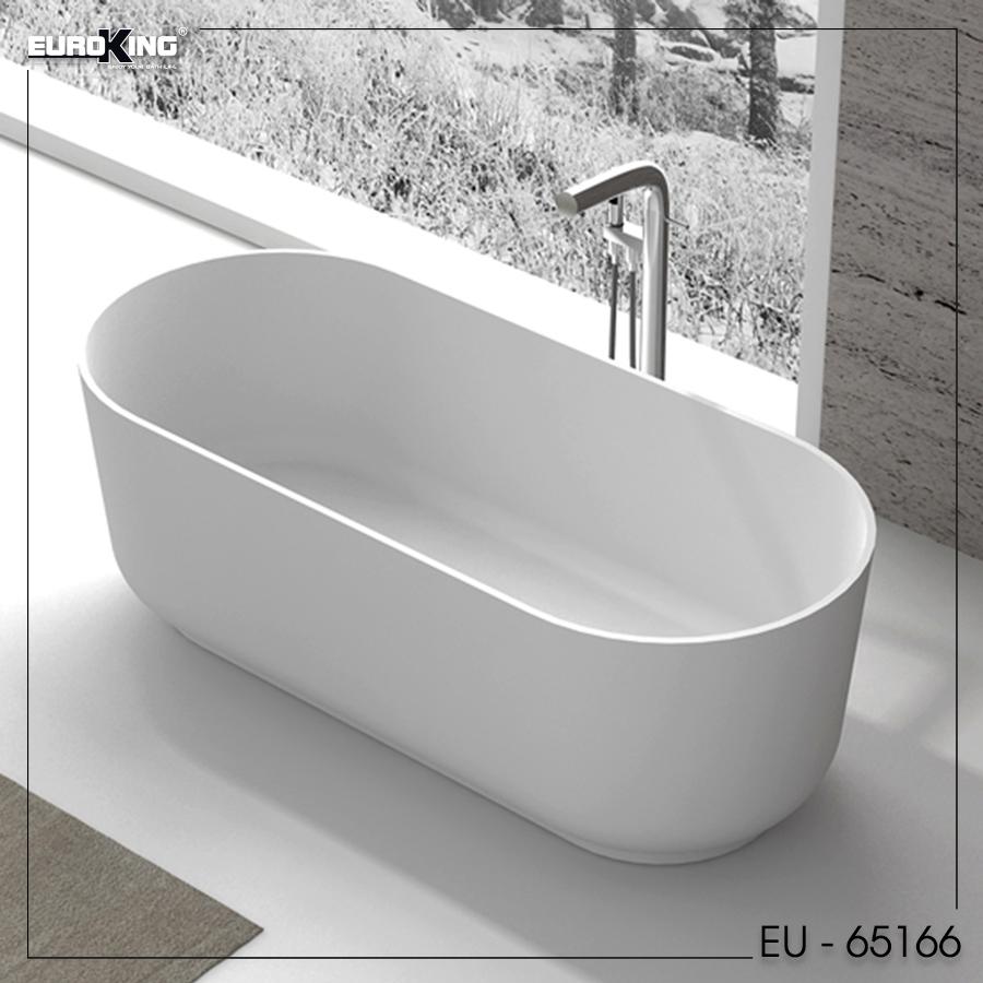Bồn EU-65166 màu trắng