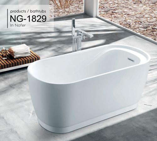 BỒN TẮM NG-1829/ 1829 PLUS
