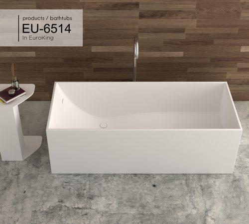 BỒN TẮM EU-6514