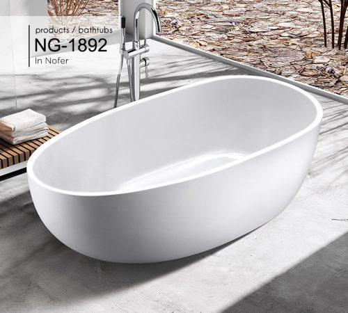 BỒN TẮM NG – 1892