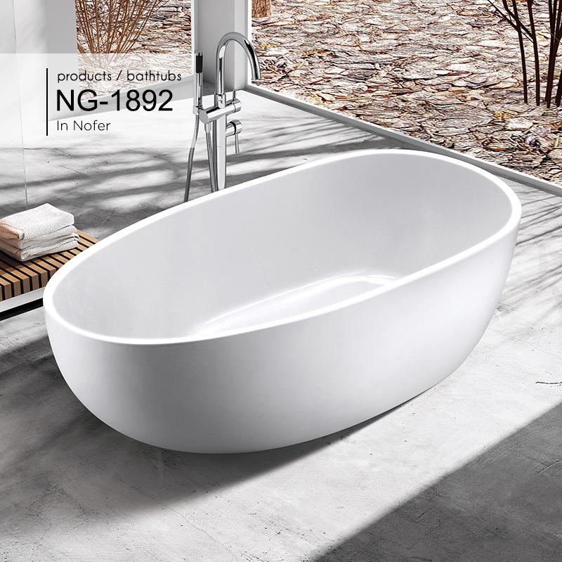 Bồn tắm NG - 1892