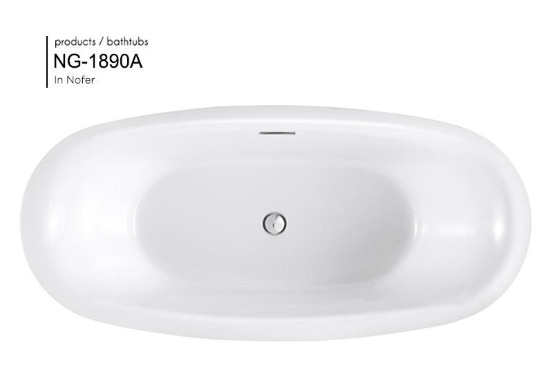 Bồn tắm NG - 1890A
