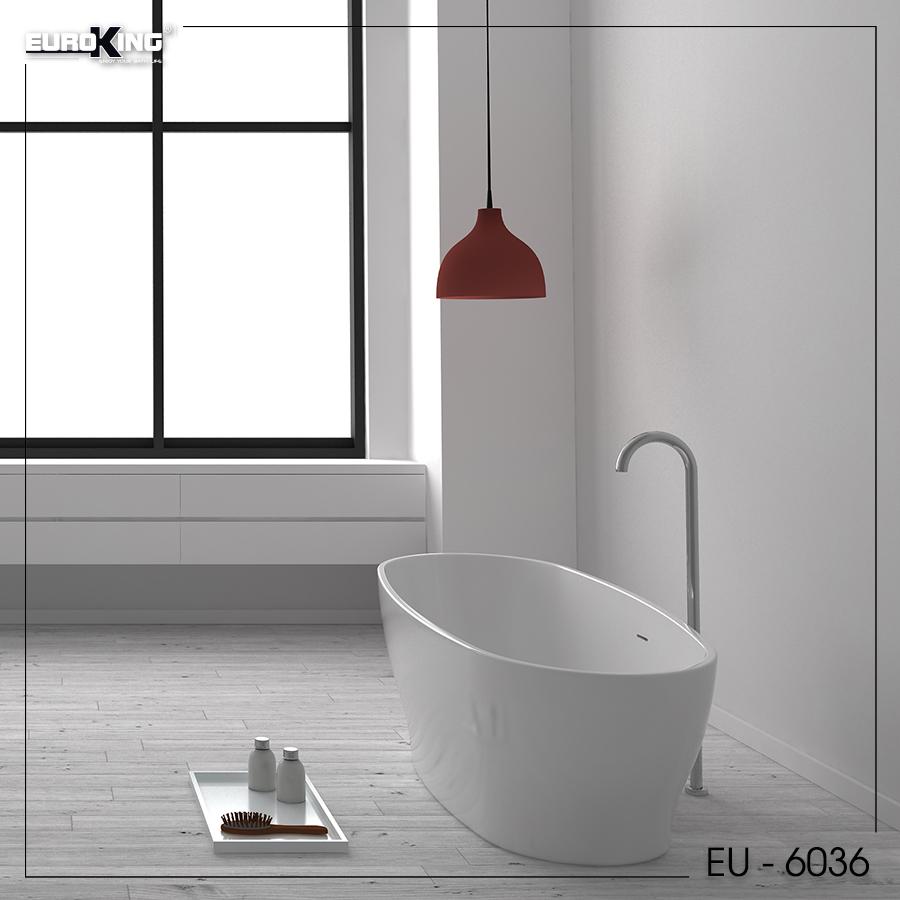 Bồn Irene EU-6036 (màu trắng)
