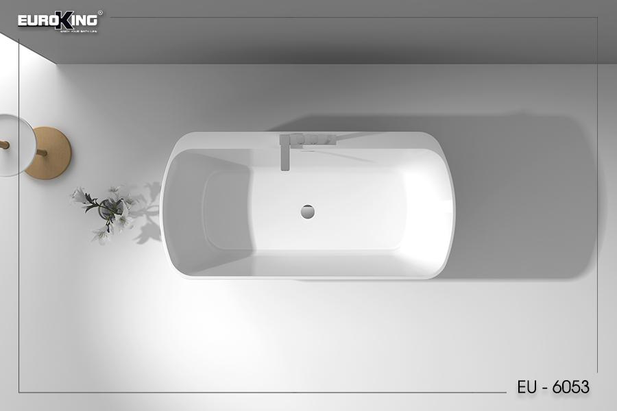 Lòng bồn tắm EU - 6053