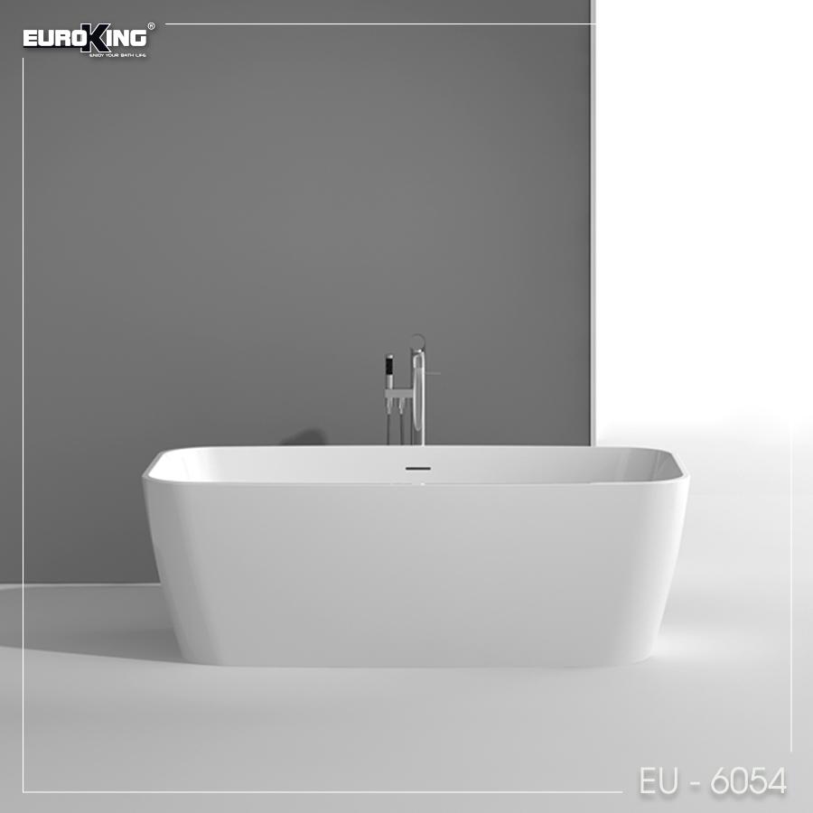 Tổng thể bồn tắm EU - 6054