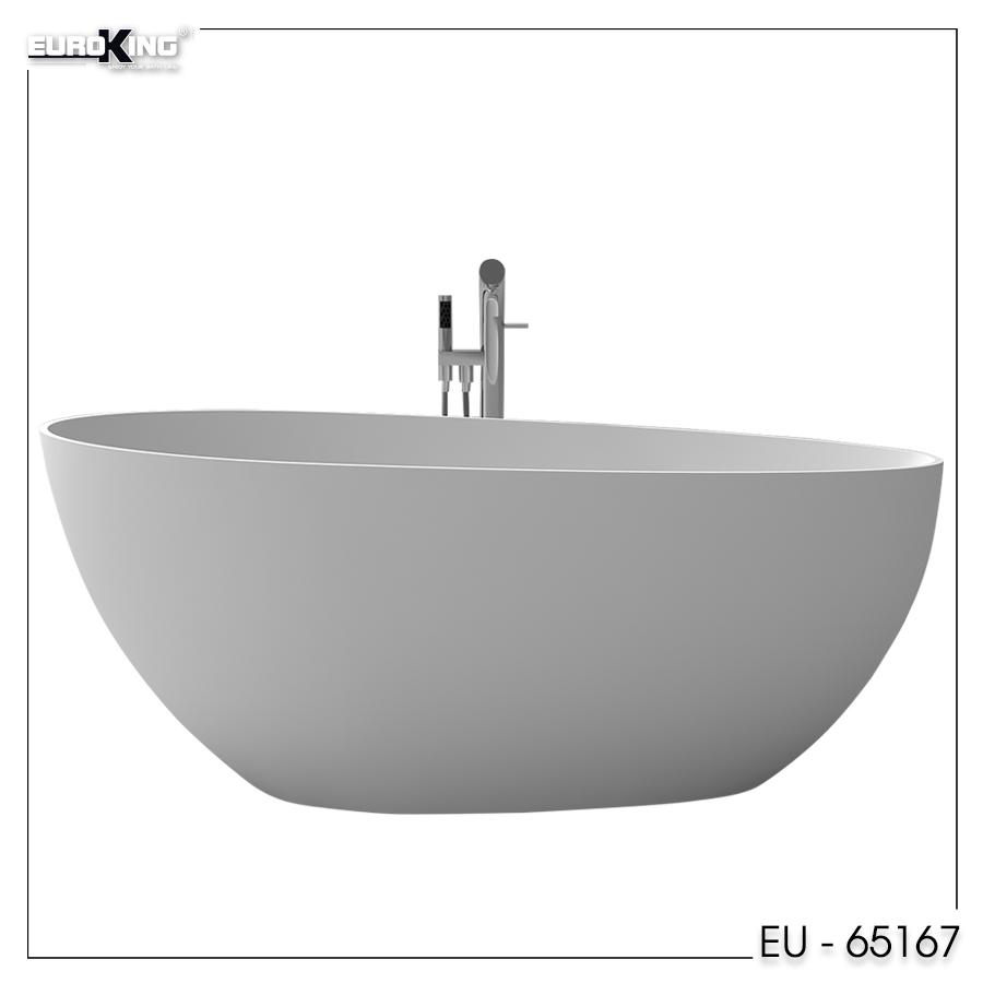 Bồn EU-65167 màu trắng